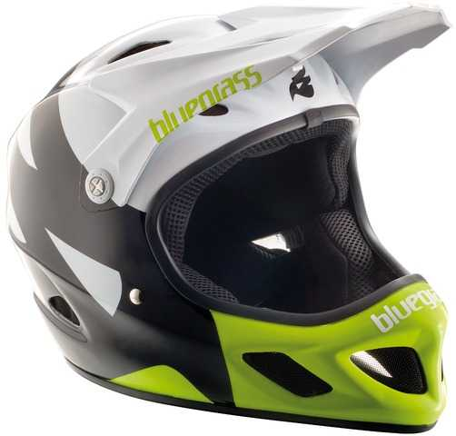 <span itemprop=&quot;brand&quot;>Bluegrass</span> <span itemprop=&quot;name&quot;>Full face-valhelm explicit white/black/fluo yellow maat m 56-58 - 3HELG01M0WH</span>