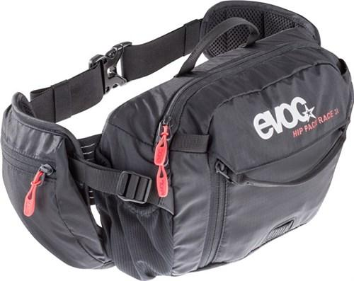 <span itemprop=&quot;brand&quot;>Evoc</span> <span itemprop=&quot;name&quot;>Hip pack race 3l+1.5l bladder black</span>