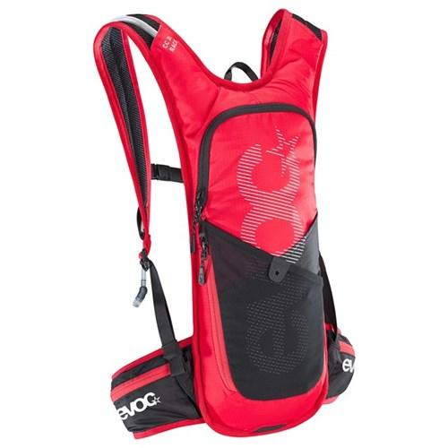 <span itemprop=&quot;brand&quot;>Evoc</span> <span itemprop=&quot;name&quot;>Cc 3l race+2l bladder red-black</span>
