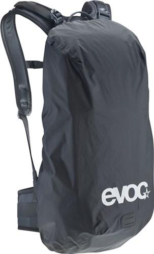 <span itemprop=&quot;brand&quot;>Evoc</span> <span itemprop=&quot;name&quot;>Raincover sleeve black m 10-25l</span>