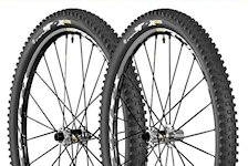 Wielsets MTB 26 inch Disc