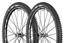 Wielsets MTB 29 inch