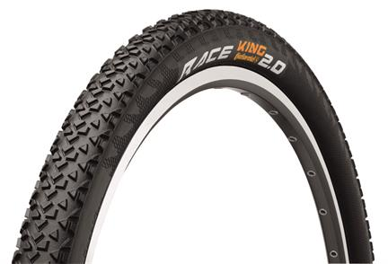 Continental Buitenband Race king 29x2.0 vouw - 0150035