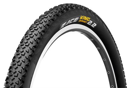 Continental Buitenband Race king 29x2.2 protection vouw tubeless ready - 0100546