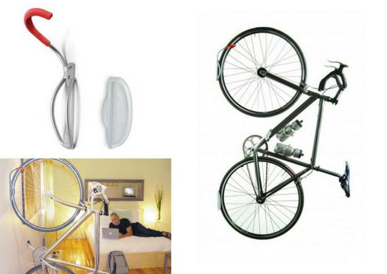 477d9826b3f8c9 Wand- en plafondhouders, opberging voor je fiets   All4Bikes.be