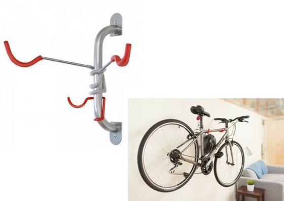 M-Wave de roue Support Plafond E-Bike à 57 kg