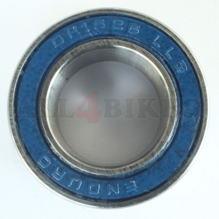 Bearing 15x26x10 abec 3 double row dr 1526 llb - DR1526LLB