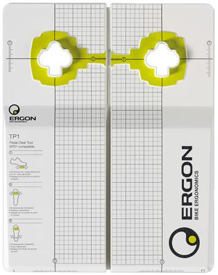 Ergon TP1 Pedal Cleat tool Shimano SPD