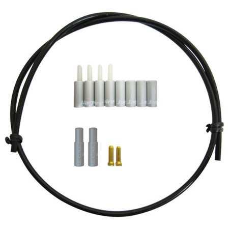 Jagwire Universal Pro Brake Housing Kit 5 mm