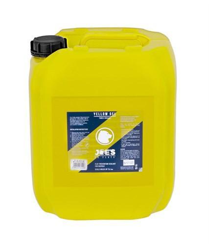 Joes No flats Yellow gel 20l