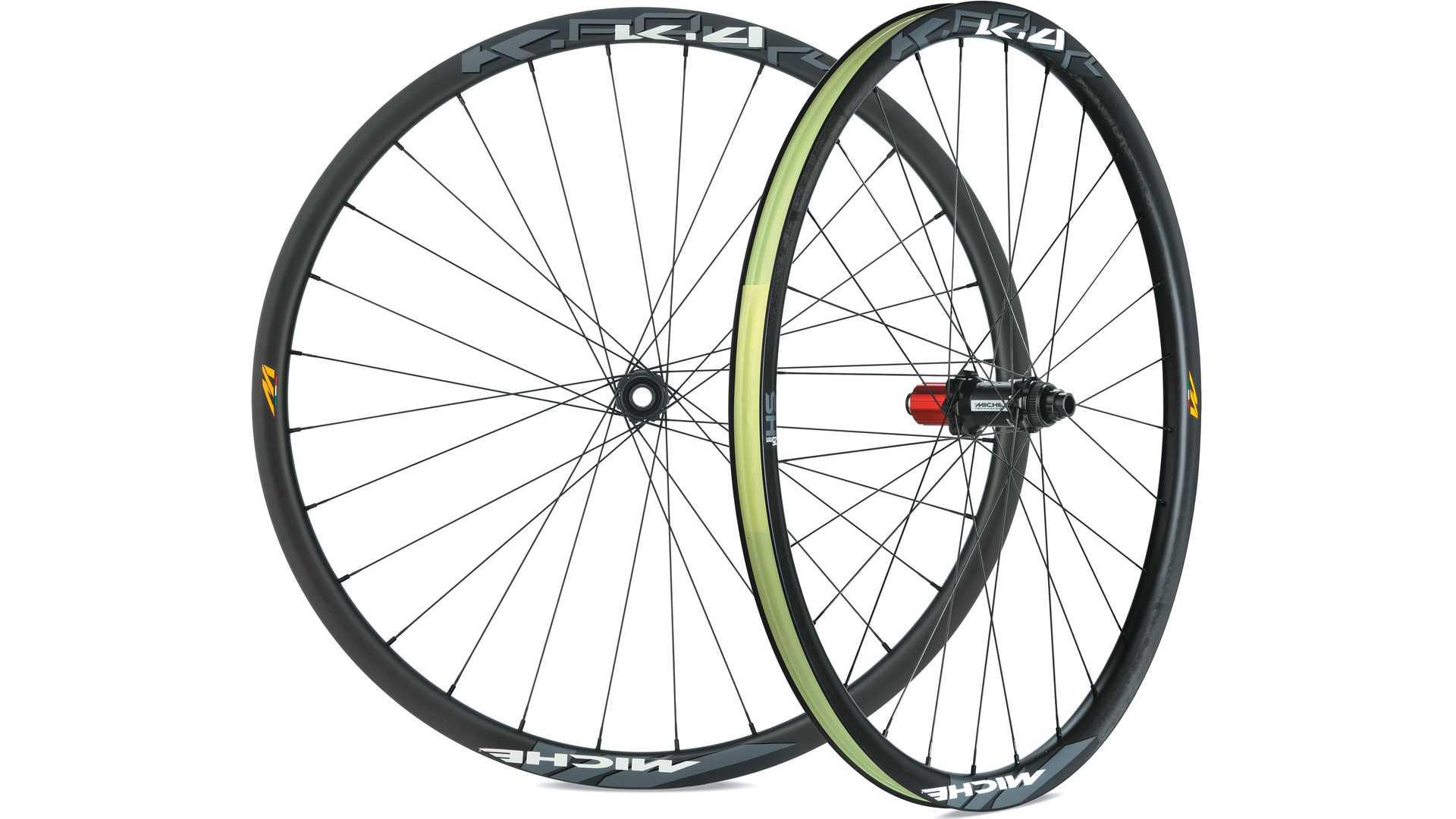 Miche Wheel Set K 4 29 For Tubeless Boost Standard Whk4b0b