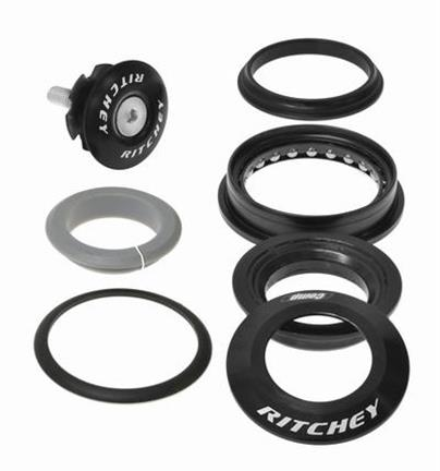 Ritchey Comp Zero 44mm Press-Fit Semi Integrated Headset 1 1//8/""