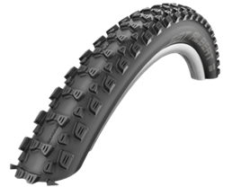 Schwalbe Buitenband Fat Albert achter 29x2.35 vouw tubeless easy hs477 tubeless ready - 11600851