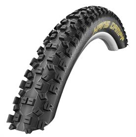 Schwalbe Buitenband Hans dampf 29x2.35 evo vouw pacestar tlr snakeskin tubeless ready - 11600362.02
