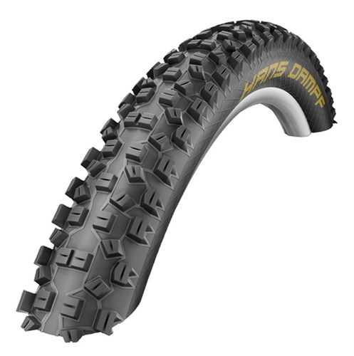 Schwalbe Buitenband Hans dampf 29x2.35 vouw t-star tubeless easy super g tubeless ready - 11600624.01