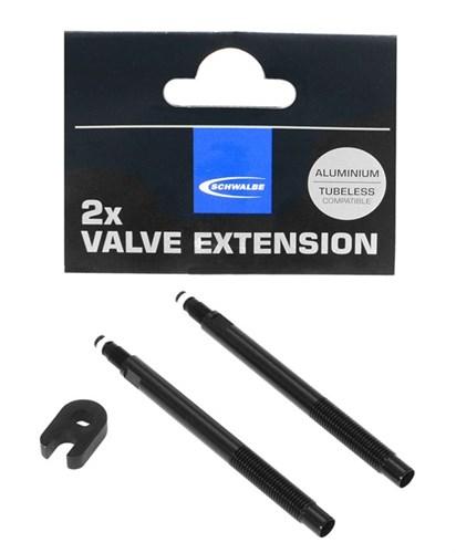 Schwalbe Ventilverlängerung Tubeless Extension 65mm