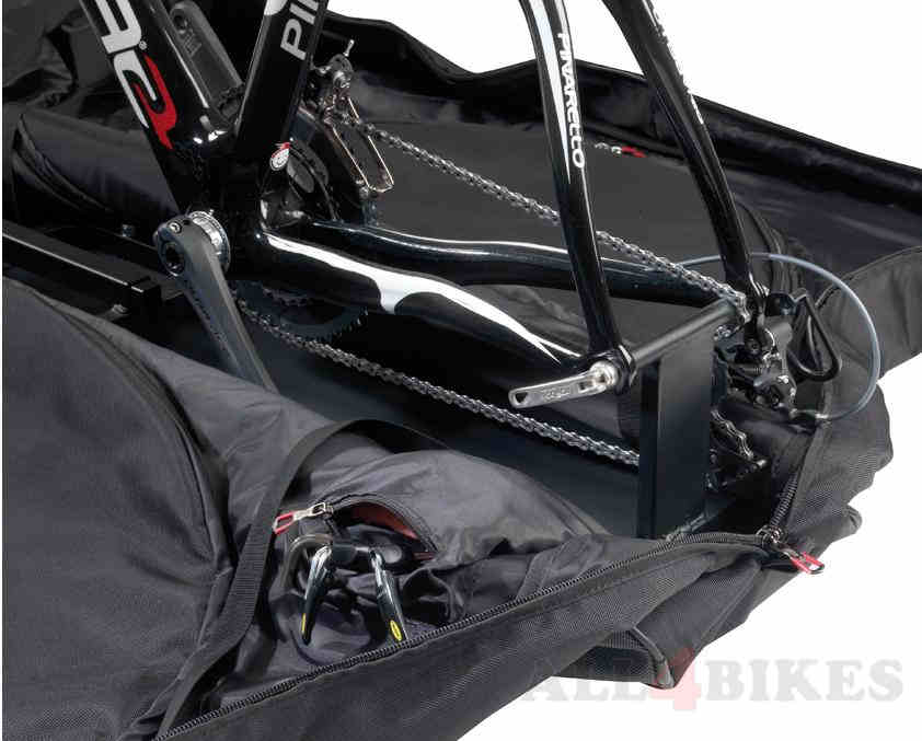 Scicon Cycle Bag Aerocomfort 2 0 Tsa Tp053004813