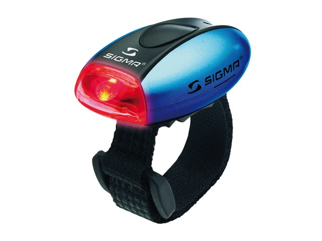 sigma micro led rearlight blue 17233