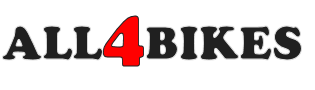 All4Bikes, the number one for your bicycle parts