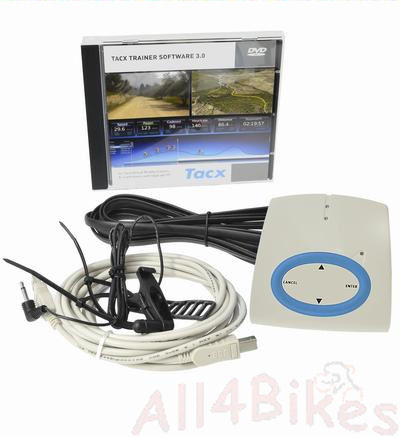 Tacx Upgrade PC i-Flow T1925