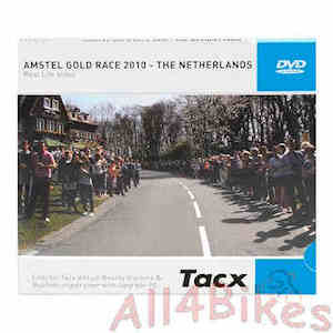 Tacx Real life video amstel gold race 2010 netherlands - T1956.52