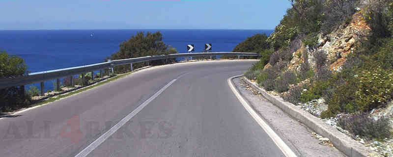 Tacx Real life video elba tour italy - T1956.66