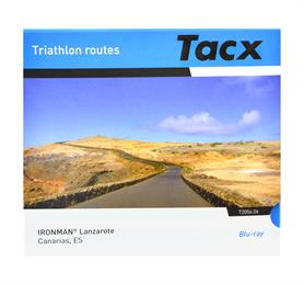 Tacx Real life video ironman® lanzarote blue-ray - T2056.06