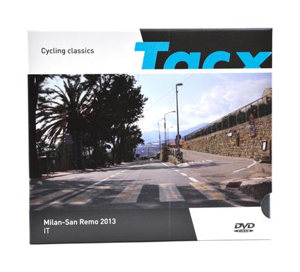 Tacx Real life video milan-san remo it - T1956.83