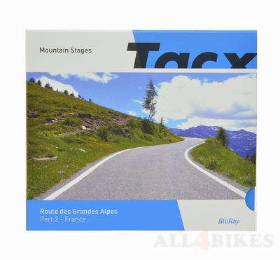 Tacx Real life video route des grandes alpes 02 - T2056.02