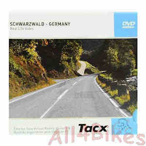 Tacx Real life video schwarzwald germany - T1956.49