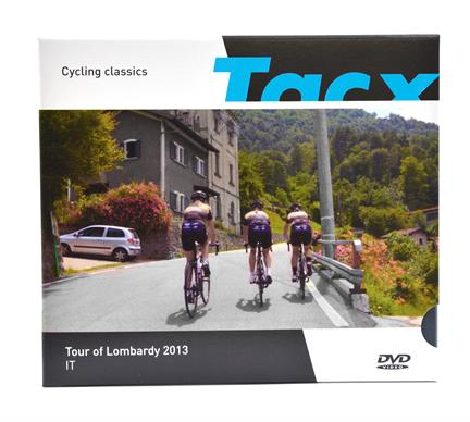 Tacx Real life video tour of lombardy it - T1956.84