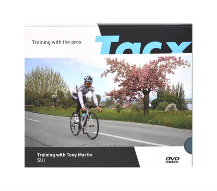 Tacx Real life video training with tony martin sui - T1957.20