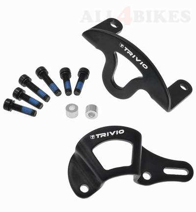 Trivio Disc brake caliper protector set - TRV-PT-006